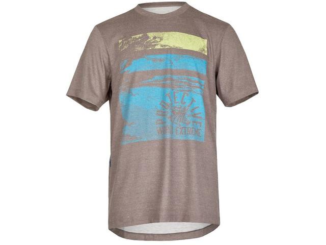 Protective P-Aerials T-Shirt Men dirt